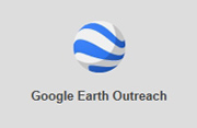 google earth outreach